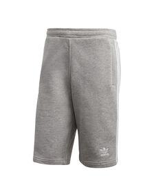 Mens 3-Stripe Short