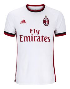 Adult AC Milan Away