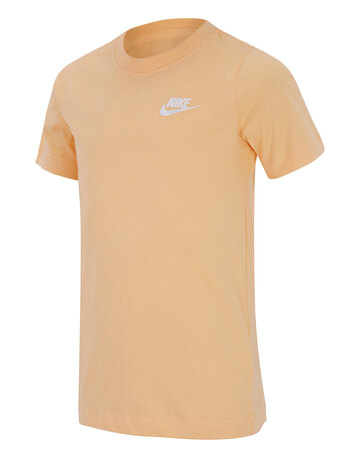 Older Boys Futura T-Shirt