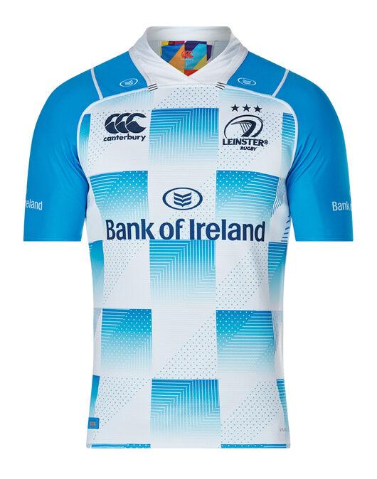 Adult Leinster Alt Pro Jersey 2017/18