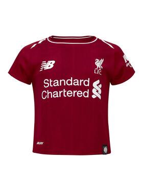 Infants Liverpool Home 18/19 Kit