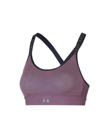 Womens Infinity Mid Support Sports Bra