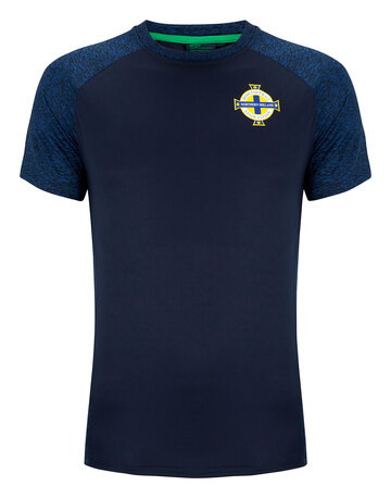 Adult Northern Ireland Poly Tee