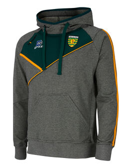 Mens Donegal Conall Fleece Hoody