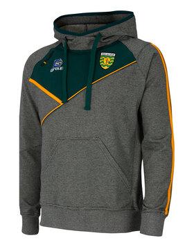 Mens Donegal Conall Fleece Hoody