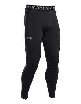 Mens Evo Coldgear Compression Legging