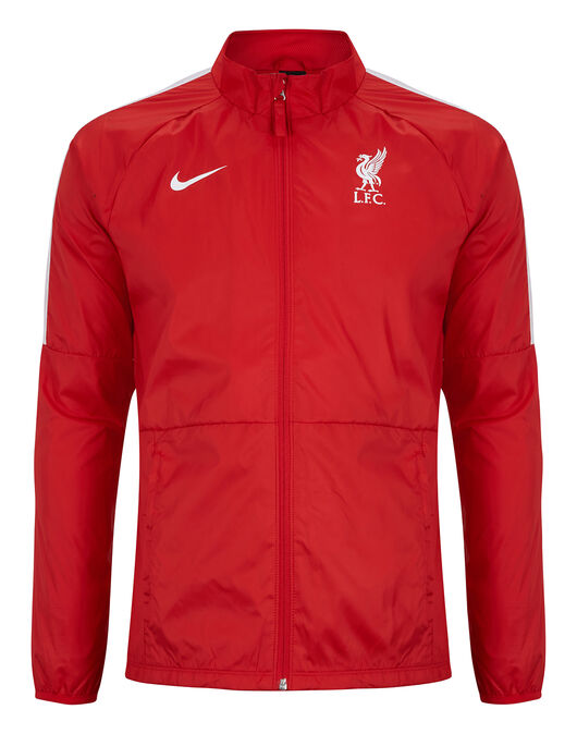 Adult Liverpool 20/21 Academy Track Jacket