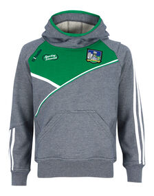 Kids Limerick Conall Fleece Hoody