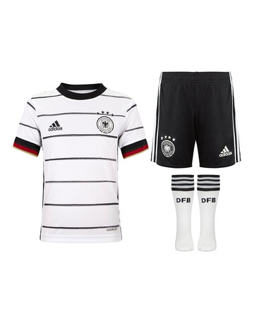 Kids Germany Euro 2020 Mini Kit