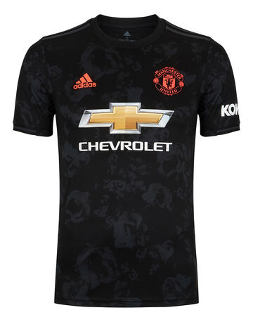 Adult Man Utd Third 19/20 Jersey
