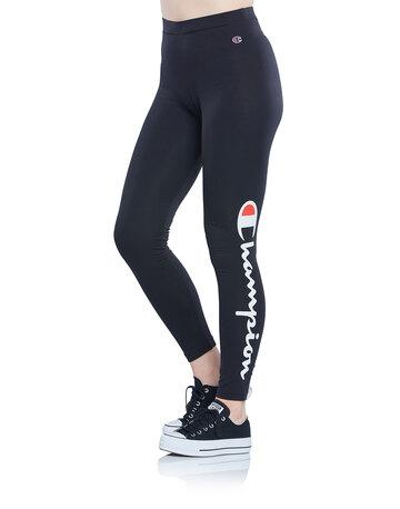 Womens Logo Leggings
