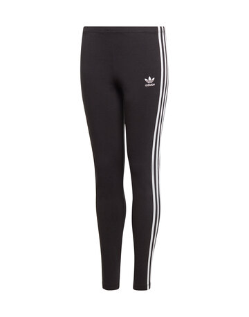 OLDER GIRLS 3 STRIPE LEGGING
