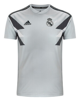 Adults Real Madrid Pre Match Jersey