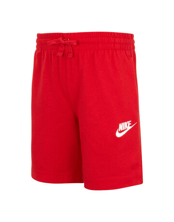 Younger Boys Jersey Shorts