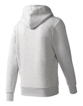 Mens Essential Logo Hoodie