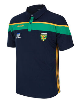 Mens Donegal Slaney Polo