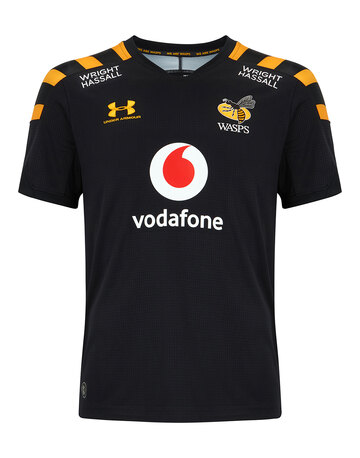 Adult Wasps Home Jersey 2019/20