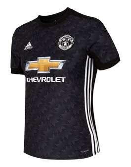 Adult Man Utd 17/18 Away Jersey