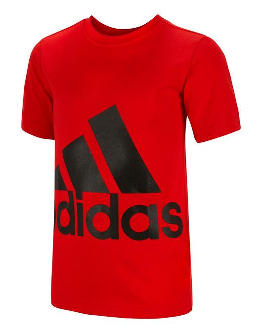 Older Boys Big Logo T-Shirt
