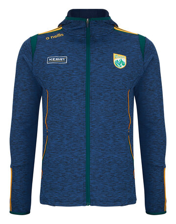 Mens Kerry Solar FZ Hoody