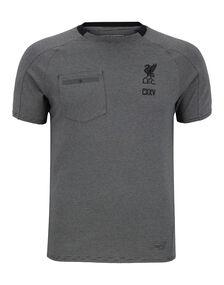 Liverpool CXXV T Shirt