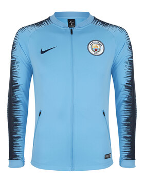 Adult Man City Anthem Jacket