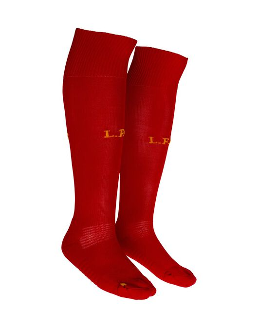 Adult Liverpool Home Sock