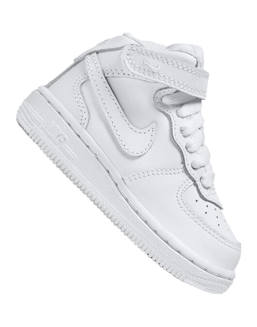 Infant Kids Air Force 1 Mid