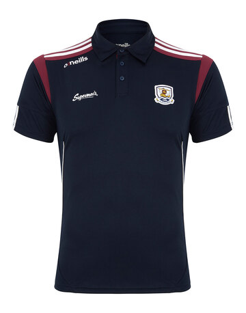Mens Galway Solar Polo