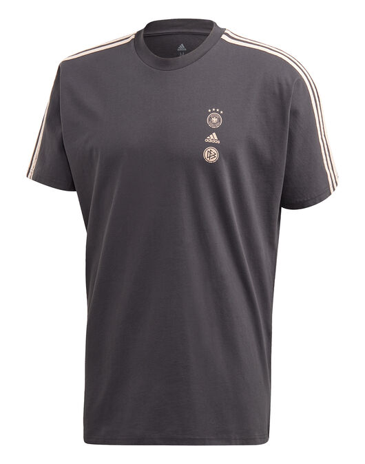 Adult Germany Euro 2020 Supporters T-Shirt