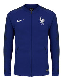Adult France Anthem Jacket