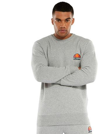 Mens Diveria Crew Sweatshirt