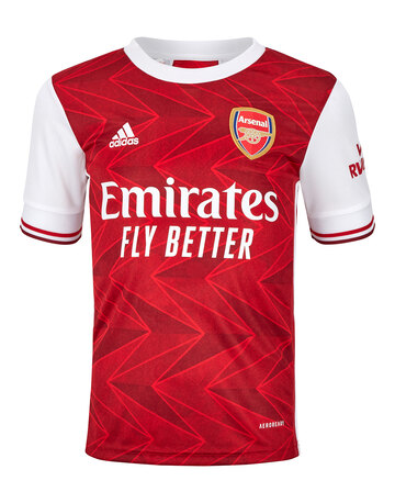 Kids Arsenal 20/21 Home Jersey