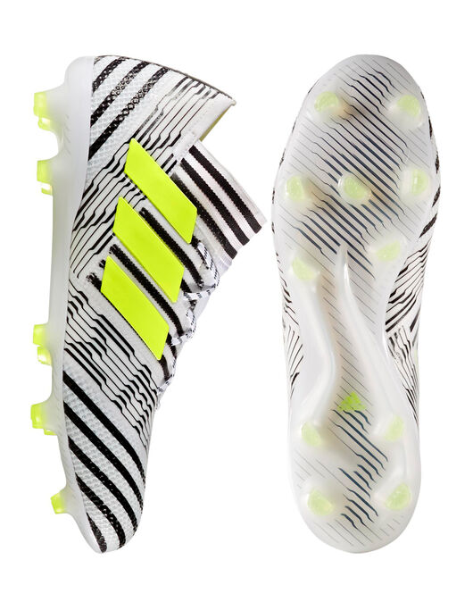 Adult Nemeziz 17.1 FG Dust Storm