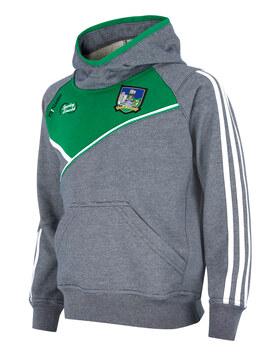 Kids Limerick Conall Fleece Hoody