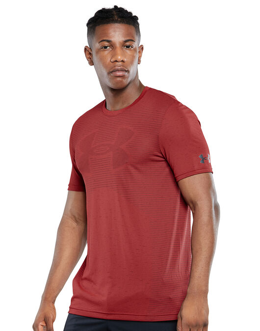 Mens Seamless Logo T-shirt