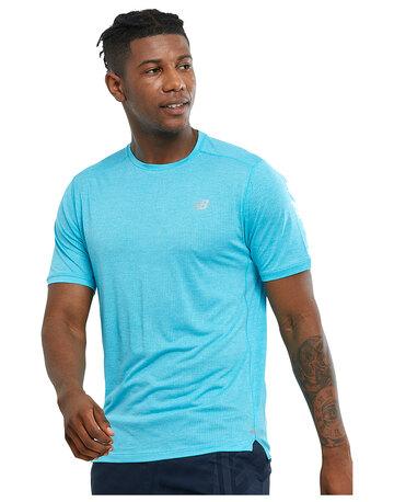 Mens Impact Run T-Shirt