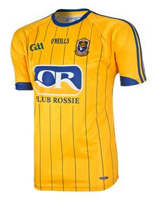 Adult Roscommon Home GAA Jersey