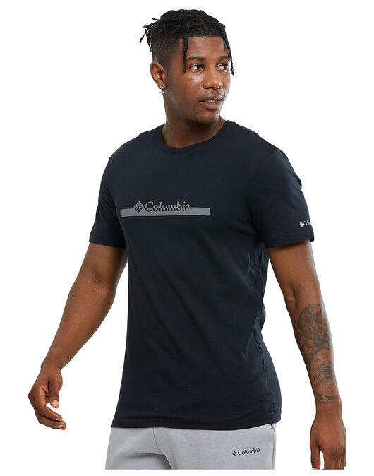 Mens Minam River Graphic T-Shirt