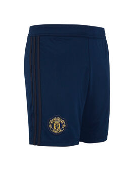 Adults Man Utd 18/19 Third Short