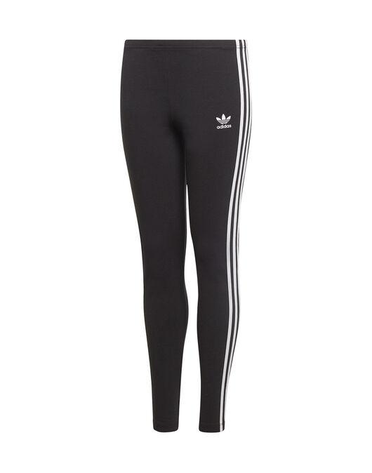 Older Girls  3-Stripes Leggings