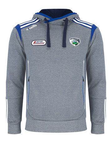 Mens Laois Solar Fleece Hoody