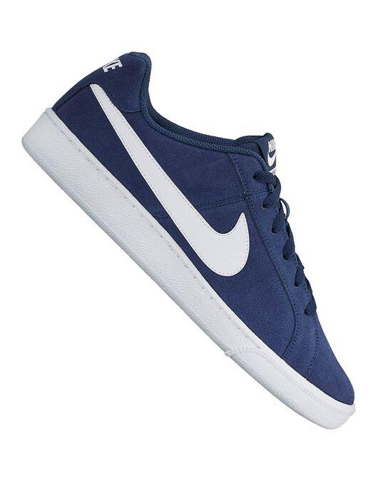 Característica Descartar fricción  Nike Mens Court Royale - Navy | Life Style Sports IE