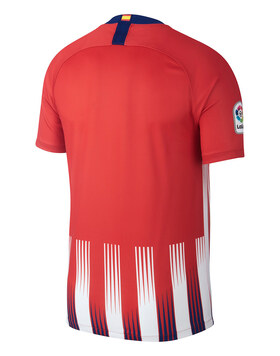 Kids Atletico Madrid Home 18/19 Jersey