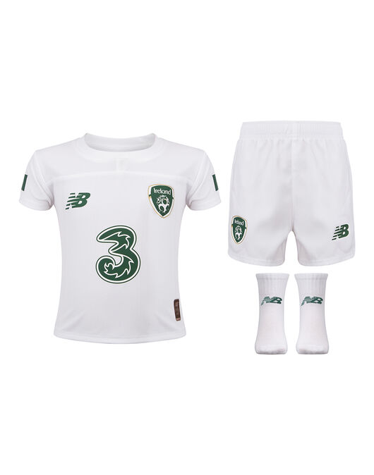 Babies Ireland Away Kit