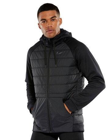 Mens Therma Winterized Jacket