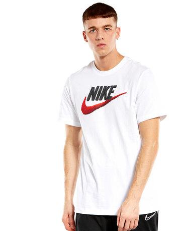 Mens Brand Mark T-Shirt