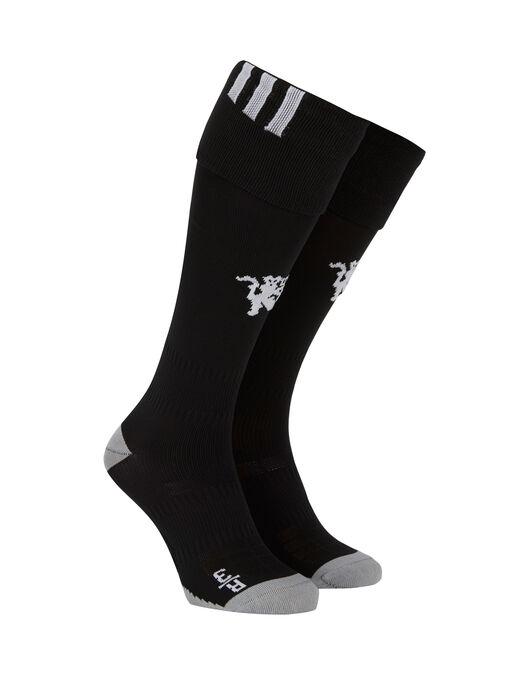 Adult Man Utd 17/18 Away Sock