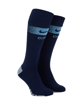 Adult Man City Home 18/19 Socks