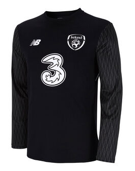 Adult Ireland G/Keeper Away Jersey